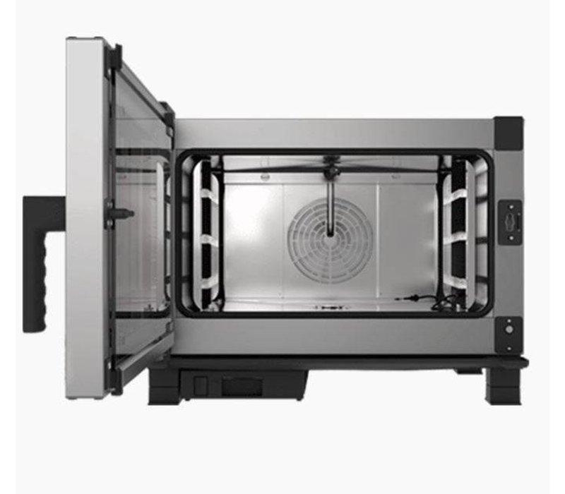 Unox Kombidämpfer Elektro plus | XEVC-0311-EPR | 3 x GN 1/1 | 400V | 750X773X538 (h) mm