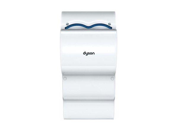 Dyson AB14 gesetzt Dyson Airblade Händetrockner White + Retention | Mit Wand Cher Ming