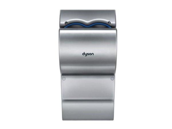 Dyson Set Dyson Airblade AB14 Handdroger Grijs + Lekbak | Zonder Muurbescherming