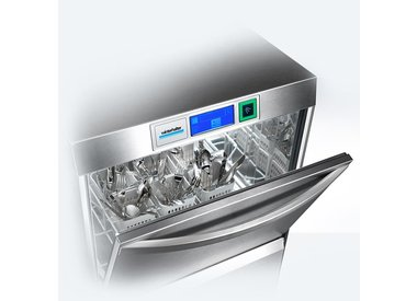 Winterhalter Spülmaschinen Besteck