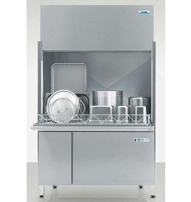 Winterhalter Gereedschappenwasmachine Winterhalter UF-XL - 1305x672mm - Invoerhoogte 800mm - Deluxe