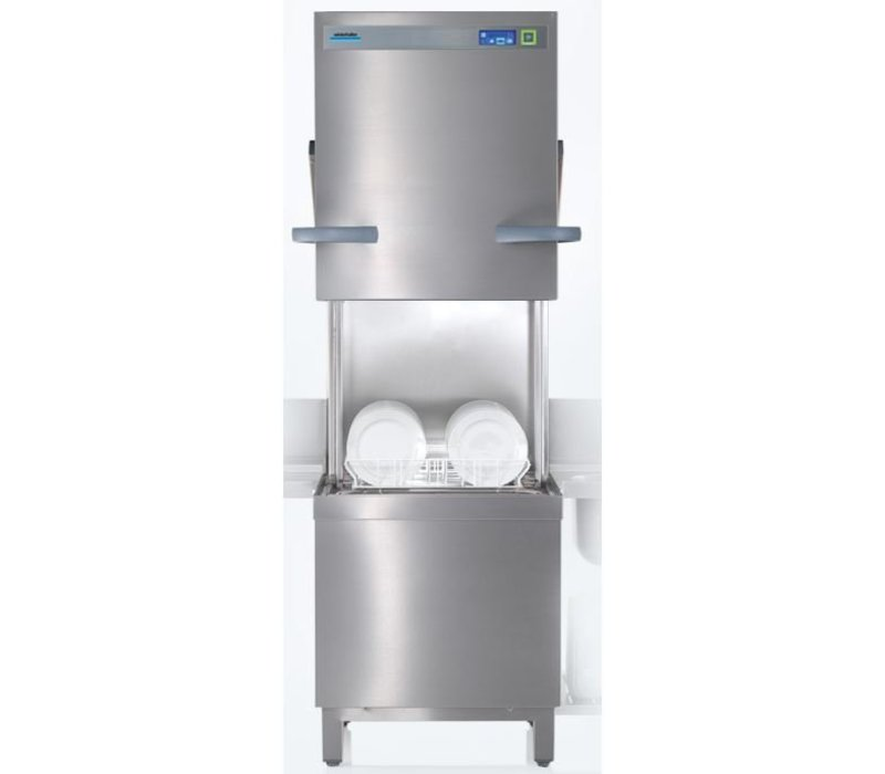 Winterhalter By Slide Dishwasher Winterhalter PT XL - 500x600mm - Height 560mm Input - Deluxe