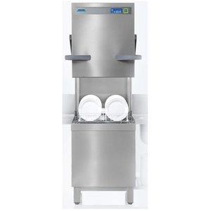 Winterhalter By Slide Dishwasher Winterhalter PT-M - 500x500mm - Height 440mm Input - Deluxe