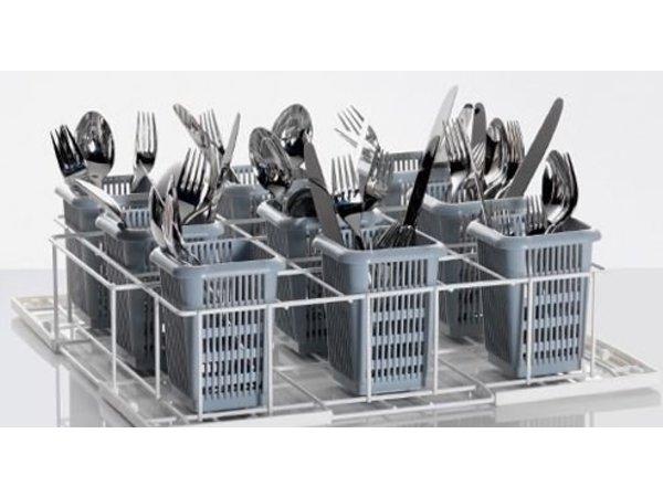 Winterhalter Bestekwasmachine Winterhalter UC-L-BESTEK - 500x500mm - Invoerhoogte 404mm