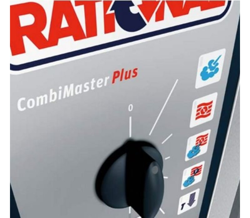 rational combisteamer op gas kopen rational cm 61g plus xxlhoreca. Black Bedroom Furniture Sets. Home Design Ideas