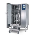 Leventi Bake-off oven Leventi YOU 15 Pet | AND 15x 40x60 | Gas 18kW | Incl. Frame and Trolley | 899x831x1855 (h) mm