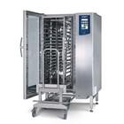 Leventi Bake-off Oven Leventi YOU 15 Roll-in | 15x EN 40x60 | Gas 18kW | Incl. Onderstel en Trolley | 899x831x1855(h)mm