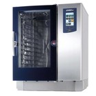 Leventi Bake-off Leventi YOU Ofen 8 | 18kW / 400V | 8x / 10x / 11x UND 60x40, CN, Trolley-System | 899x831x1087 (h) mm