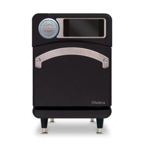 TurboChef Turbo Sota Touch-Mikrowellenherd | 256 Programme | 230 / 400V | verschiedene Farben