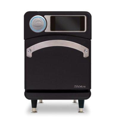 TurboChef TurboChef Magnetronoven Sota Touch | 256 Programma's | 230/400V | Verschillende Kleuren