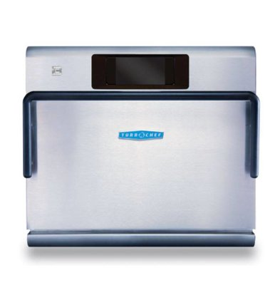 TurboChef TurboChef i3 Touch Microwave Oven | 200 Programs | 400V | Suitable for 2/3 GN | 32 liter