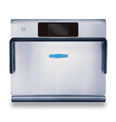 TurboChef TurboChef Magnetronoven i3 Touch | 200 Programma's | 400V | Geschikt voor 2/3 GN | 32 Liter