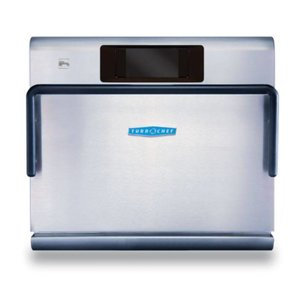 TurboChef TurboChef Microwave i5 Touch   200 Programs   400V   Good 1/1 and 2/3 GN   62 liter