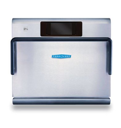TurboChef Turbo Mikrowelle i5-Touch | 200 Programme | 400V | Gut 1/1 und 2/3 GN | 62 Liter