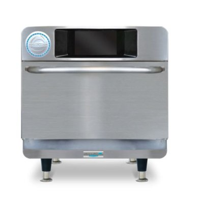 TurboChef Turbo Mikrowelle Kugel-Touch | 256 Programme | 230 | 22,1 Liter