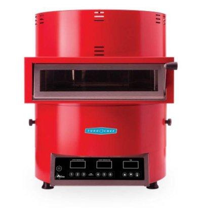 TurboChef TurboChef Pizzaoven Fire | Pizza's Ø356mm | 230/400V | 9 Liter | Verschillende Kleuren