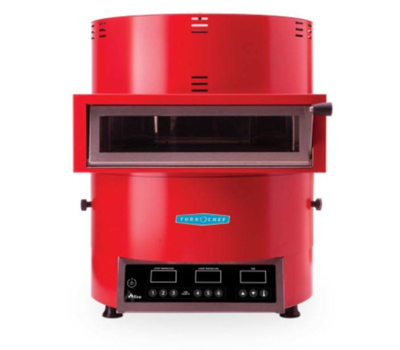 TurboChef TurboChef Oven Pizza Fire | Pizzas Ø356mm | 230 / 400V | 9 Liter | Different colors