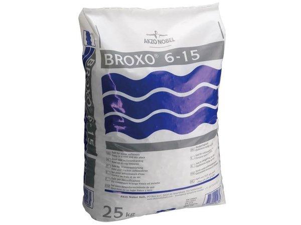 XXLselect Bag of salt for the water softener | 25 kg
