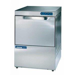 Rhima Dishwasher 50x50cm | RHIMA DR50 | Choice 230 / 400V | 590x600x850mm