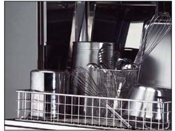 Rhima Pot-Washing 135x70cm | RHIMA DR 480E PLUS | Incl. Break Tank and Naspoeldrukverhogingingspomp
