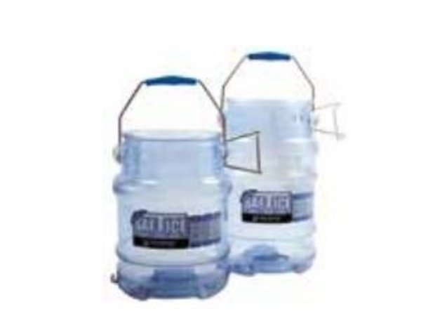 XXLselect Ice bucket 9kg | Ø265x370 (h) mm | 2 pieces