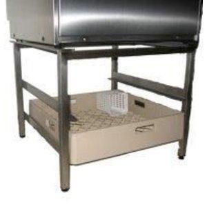 Rhima SS Increase Bokje serving Dishwashers | Storage space includes two baskets | RHIMA