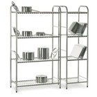 Rhima Panne Theorem RHIMA | 4 Shelving | 1100x520x1910mm
