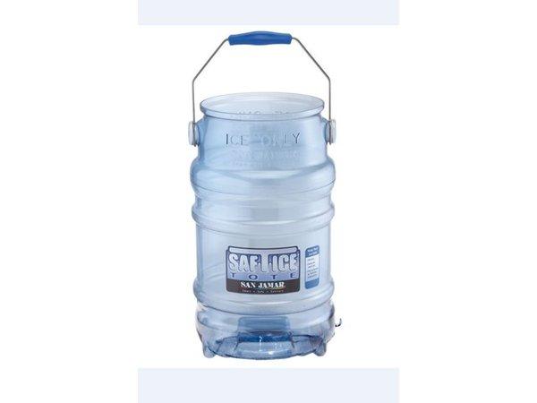 XXLselect Ice bucket 11kg | Ø265x460 (h) mm | 2 pieces
