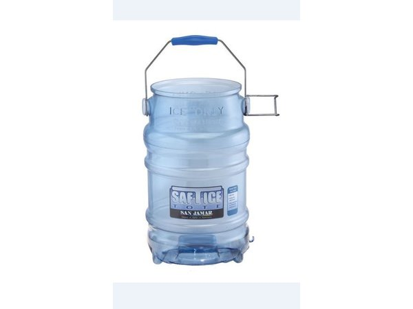 XXLselect Eiskübel 9 kg | Ø265x370 (h) mm | 2 Stück