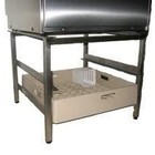 Rhima SS Increase Bokje serving Glasswashers | Storage space includes two baskets | RHIMA