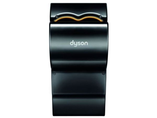 Dyson Dyson Airblade dB Black - AB14 Zwart - LIMITED EDITION