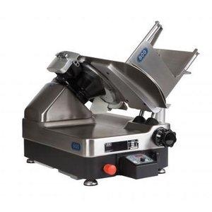 DEKO Holland Slicing diagonally 32mm semi-automatic | DEKO Holland | Blade Ø318mm | 740x600x650 (h) mm