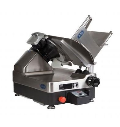 DEKO Holland Slicing diagonal 32mm halbautomatische | DEKO Holland | Klingen Ø318mm | 740x600x650 (h) mm