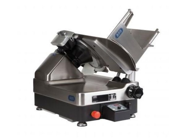 DEKO Holland Schuinsnijmachine 800SA Semi-Automatisch | tot 32mm | DEKO Holland | 740x600x650(h)mmm