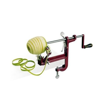 XXLselect Apple peeler with Vacuum Base