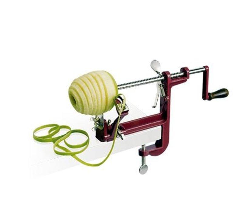 XXLselect Apple peeler with Vacuum Base