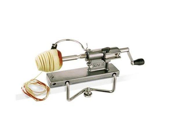 XXLselect Apfelschäler Typ Kali | auch geeignet für die Kartoffel Spirals