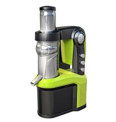 Santos Kalt-Press Juicer | Professionelle Qualität | Geeignet für jede Art von Obst | 350x200x (H) 650mm