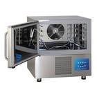 CaterCool Snelkoeler CaterCool RVS   760x700x(H)850mm   5x 1/1 GN