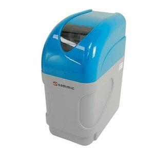 XXLselect Automatische Waterontharder   12 Liter   230x500x(h)650mm