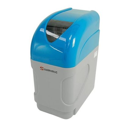 XXLselect Automatic Water Softener | 12 Liter | 230x500x (H) 650mm