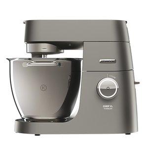 XXLselect Food Chef Titanium XL | 1700W | 450x320x (H) 360mm | 6.7 liter