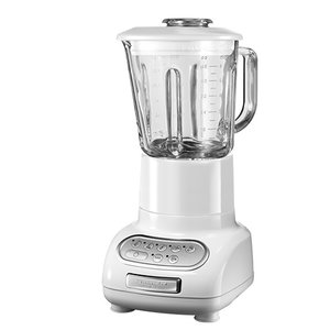 XXLselect Blender Kitchenaid Artisan White | 1.5L