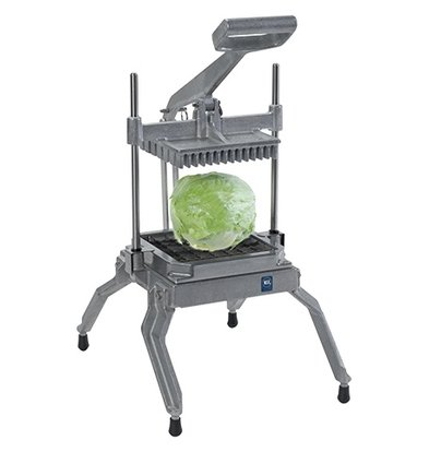 XXLselect Lettuce / cabbage-cutter stainless steel | 460x440x (H) 530mm