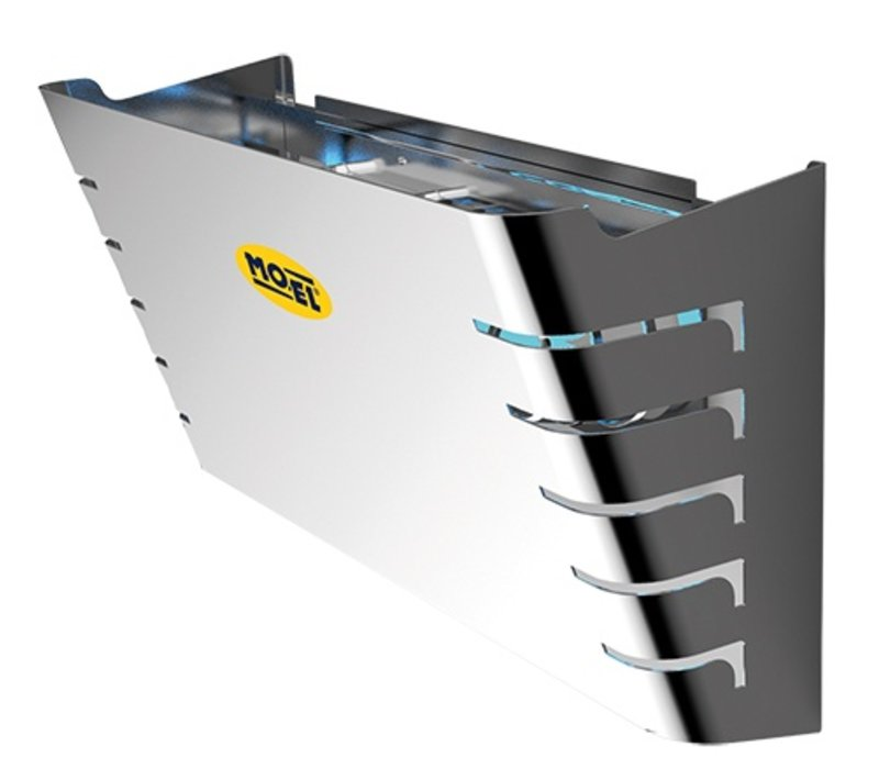 XXLselect Insect Killer SS | Private Design | 50 m² Working range | 400x170x (H) 270mm