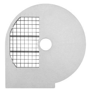 XXLselect Cubes Disc 10x10mm