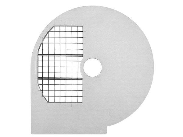 XXLselect Cubes Disc 8x8mm