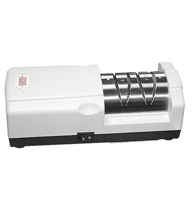 XXLselect Electric Knife Sharpener | Compact design | 50W | 220x90x (H) 70mm