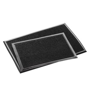XXLselect Bodenmatte Extra Heavy | Gummi | 800x1200mm
