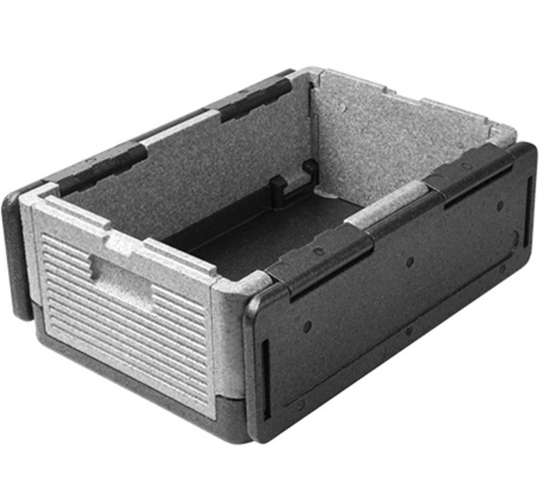 XXLselect Thermo FlatBox Foldable | Light and stackable | 1 / 1GN